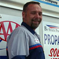Richard Blasey, Store Manager at Sierra Car Care