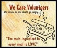 We Care Volunteers