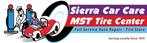 Sierra Car Care and MST Tire Center