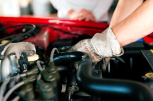 Car Tune-up from Sierra Car Care and MST Tire Center