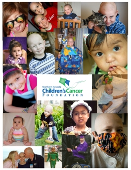 Northern Nevada Childrens Cancer Foundation