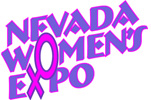 Nevada Womens Expo 2013 Logo