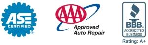 ASE Certified Technicians, AAA