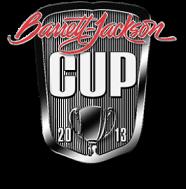 Barrett-Jackson Cup 2013