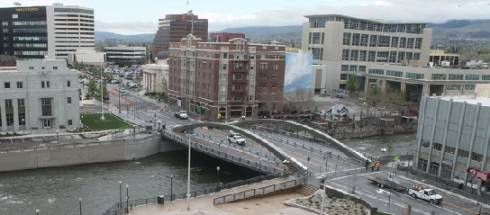 Downtown Virginia Prepares for Opening