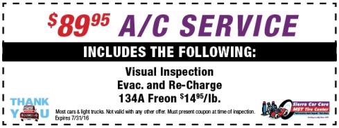 AC-service