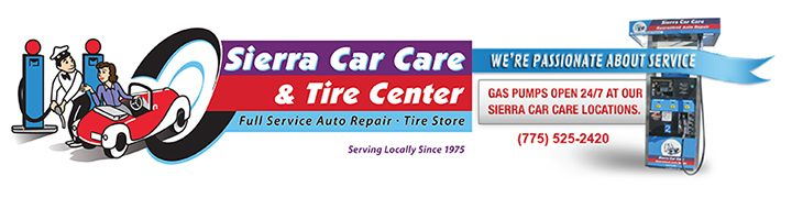 Driveshaft | Sierra Car Care & Tire Center